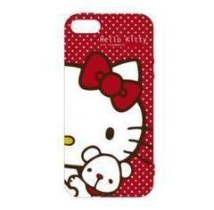 Кошелек, визитница, чехол Sanrio Чехол для телефона «Hello Kitty» 325562