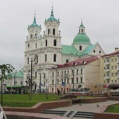Организация экскурсии Виаполь Экскурсия «Белая Русь: Гродно 2 дня»