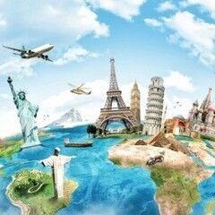 Магазин подарочных сертификатов Трэвел Сок Подарочный сертификат «Путешествие мечты»