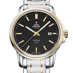 Часы Swiss Military by Chrono Наручные часы SM34039.04