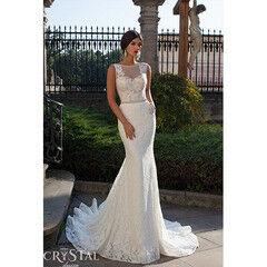 Свадебный салон Crystal Платье свадебное Vizantia