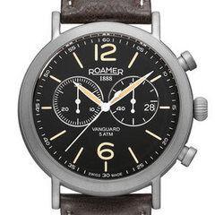 Часы Roamer Наручные часы 935951 40 54 09
