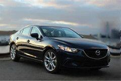 Прокат авто Прокат авто Mazda 6 2015 г.в.