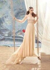 Свадебный салон Papilio Свадебное платье «Танагра» 1740L