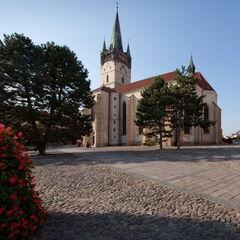 """Туристическое агентство Территория отдыха Словакия: """"Загадка Центральной Европы"""""""