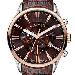 Часы Roamer Наручные часы Superior 508837 41 65 05
