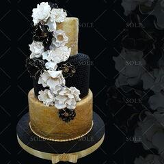 Торт Sole Праздничный торт №56