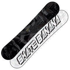 Сноубординг Lib Tech Сноуборд Lib Tech Skate Banana BTX Black (154, 156, 159, 162 см)