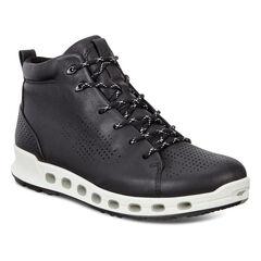 Обувь женская ECCO Кроссовки высокие COOL 2.0 842573/01001