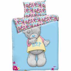 Подарок Mona Liza Детское постельное бельё Teddy MTY