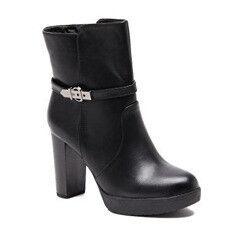 Обувь женская Platini Ботильоны женские 096331010