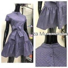 Платье женское Liza Muromskaya Платье женское 26