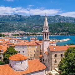 Туристическое агентство ИрЭндТур Автобусный экскурсионный тур с отдыхом на море в Черногории