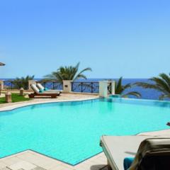 Туристическое агентство Мастер ВГ тур Пляжный aвиатур в Египет, Шарм-эль-Шейх, Movenpick Resort Sharm El Sheikh Naama Bay 5*