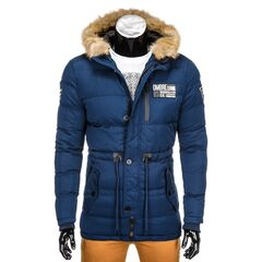 Верхняя одежда мужская Revolt Зимняя куртка H16