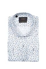 Кофта, рубашка, футболка мужская GIVERNO Сорочка верхняя мужская GS85