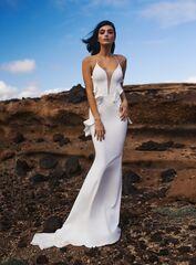Свадебный салон Blammo-Biamo Платье свадебное Dream Ocean  Jessa