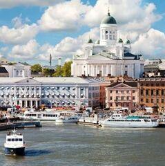 Туристическое агентство Элдиви Экскурсионный тур «Минск-Рига-Стокгольм-Турку-Хельсинки-Таллинн-Минск»