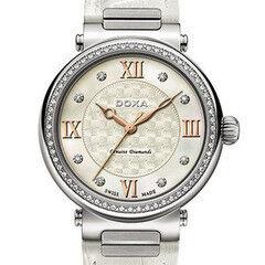 Часы DOXA Наручные часы Calex Lady 461.15.052.07
