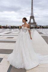 """Свадебное платье напрокат ALIZA свадебное платье """"Clemensy"""""""