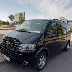 Прокат авто Прокат авто Volkswagen Caravelle 7 мест