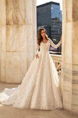 """Свадебное платье напрокат ALIZA свадебное платье """"Demetrry"""""""