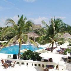 Горящий тур Jimmi Travel Пляжный отдых во Вьетнаме, Allezboo Beach Resort & Spa 4*