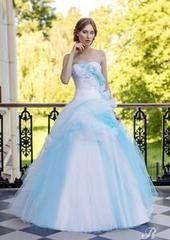 Свадебный салон Robe Blanche Платье свадебное Roberta
