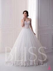 Свадебное платье напрокат Bliss Платье свадебное Sue