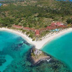 Туристическое агентство EcoTravel Пляжный авиатур на Мадагаскар, Andilana Beach