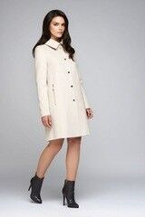 Верхняя одежда женская Elema Пальто женское демисезонное Т-6078