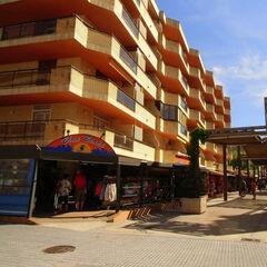 Туристическое агентство Санни Дэйс Пляжный авиатур в Испанию, Коста Дорада, Iris Bahia Dorada 2*