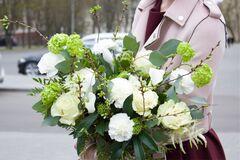 Магазин цветов VGosti.by Чарующий Жасмин