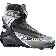 Лыжный спорт Salomon Ботинки Active 8 Skate Boot