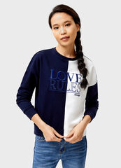 Кофта, блузка, футболка женская O'stin Джемпер женский LT4V53-68