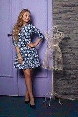 Платье женское Liza Muromskaya Платье женское 05
