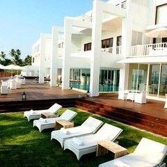Туристическое агентство Суперформация Пляжный тур на Шри-Ланку, Балапития, Michelle Boutique Hotel  5*