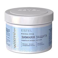 Уход за волосами Estel Маска-уход Защита и питание Curex Versus Winter
