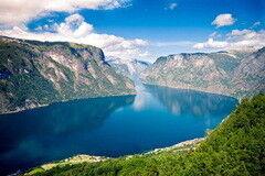 Туристическое агентство Фиорино Круиз по Скандинавии с посещением Норвежских фьордов!