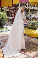 Свадебное платье напрокат Daria Karlozi Свадебное платье Camelia Free