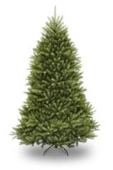 Елка и украшение National Tree Company Ель искусственная «Dunhill», 1.83 м