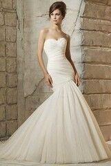 Свадебное платье напрокат Mori Lee Свадебное платье 5108