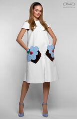 Платье женское Pintel™ Платье свободного силуэта Waynes