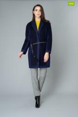 Верхняя одежда женская Elema Пальто женское демисезонное 1-9007-1