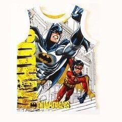 Кофта, майка детская Sun City Майка для мальчика Бэтмен и Робин OE1434/2