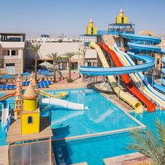 Горящий тур Суперформация Пляжный тур в Египет, Хургада, Lillyland 4*