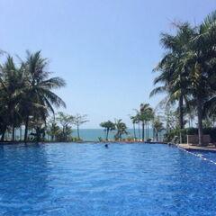 Туристическое агентство Яканата тур Пляжный авиатур в Китай, Санья бэй, Yinyuan Hotel 4*