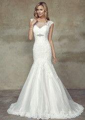 Свадебное платье напрокат Mia Solano Платье свадебное «Brooke»