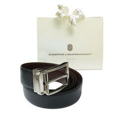 Подарок Schopfer & Shaposhnikoff Ремень S&S RS-SH-03