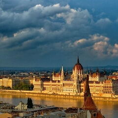 Туристическое агентство Боншанс Экскурсионный автобусный тур «Австро-Венгерская Сказка»